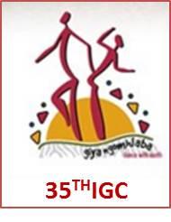 35IGC Logo