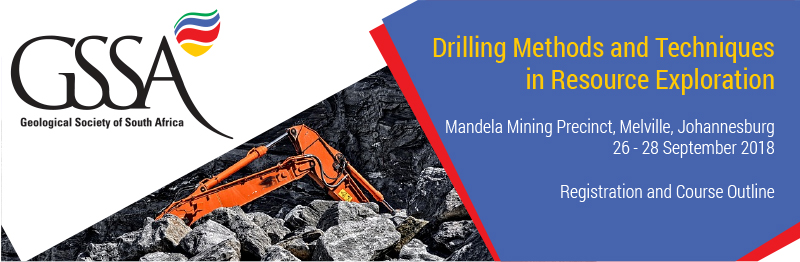 DRILLING METHODS and TECHNIQUES in RESOURCE EXPLORATION