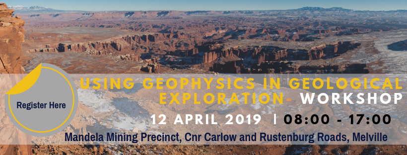 Using Geophysics in Geological Exploration