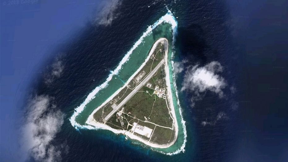 Rare metals discovery on remote Pacific atoll is worth billions of dollars