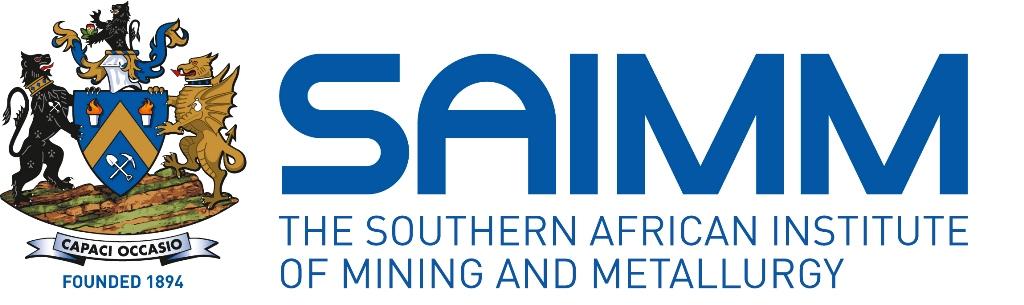 SAIMM logo