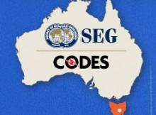 SEG Codes