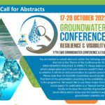 Call for Abstracts: Groundwater Conference
