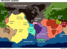 Plate tectonics: When we discovered how the Earth really works