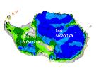Tectonic history of Antarctica