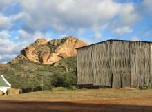 Archaeological encounters with recent Karoo history - Professor Simon Hall