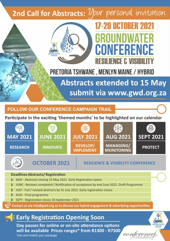 Groundwater Conference