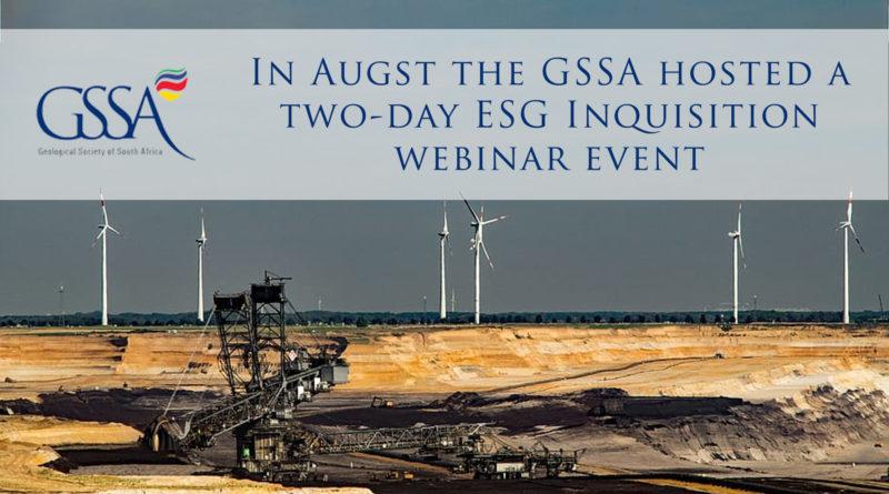 ESG Inquisition