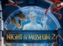 MINSA presents Night at the Museum 2