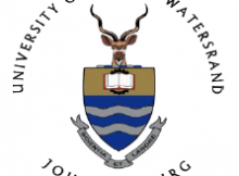 MSc position in Structural geology, Wits