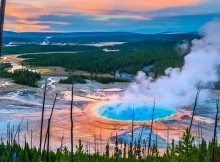 Yellowstone could erupt more frequently than previously thought