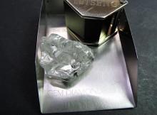 Gem Diamonds finds yet another huge diamond